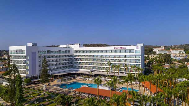 Cavo Maris Beach 4*