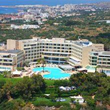 Топ 8 лучших отелей Протараса (Кипр): рейтинг