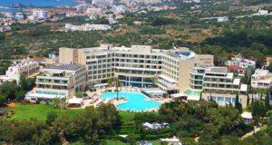 Grecian Park Hotel в Протарасе