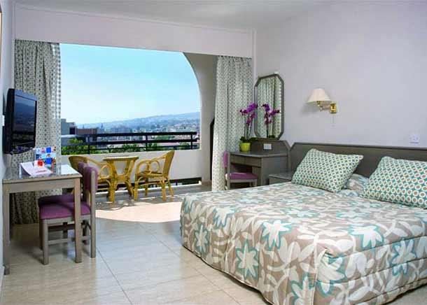 Номер one bedroom apartment в Атлантика Гарденс