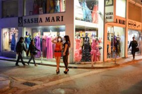 Проституция на Кипре: секс туризм