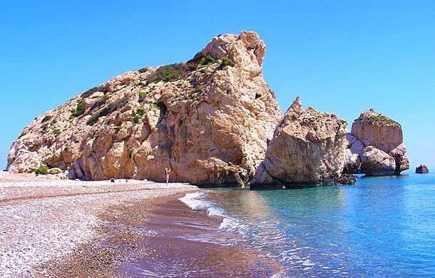 Отдых и погода в Пафосе летом
