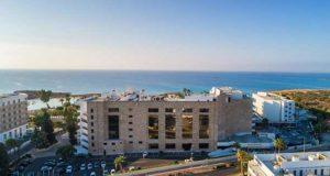 Отель Adams Beach Hotel 5*