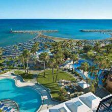 Отель Sentido Sandy Beach 4 (Ларнака, Кипр): питание