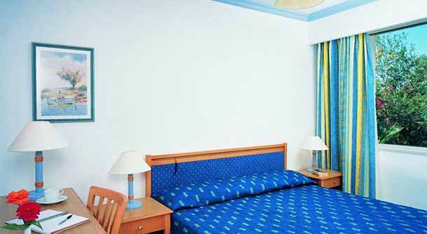 Номер Superior One Bed room Apartment в отеле Базилика Холидей Резорт