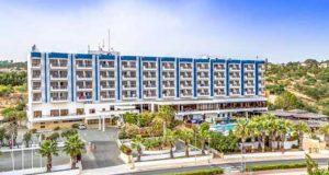 Florida Hotel 4 Кипр, Айя Напа