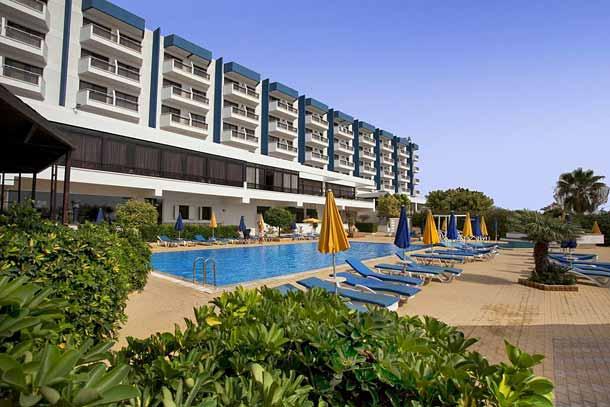 Флорида отель в Айя Напе