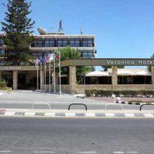 Отель Вероника (Пафос, Кипр): описание, карта