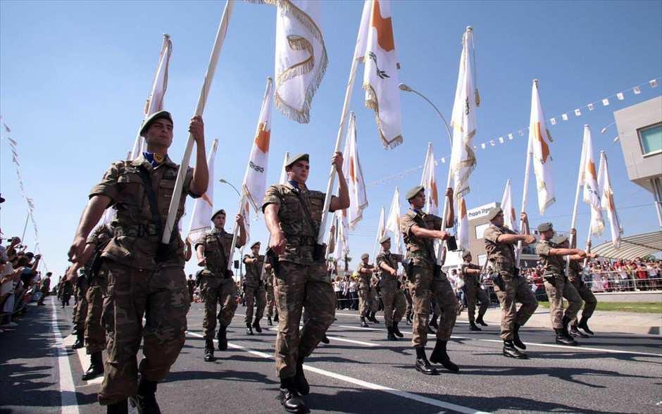 день независимости кипр