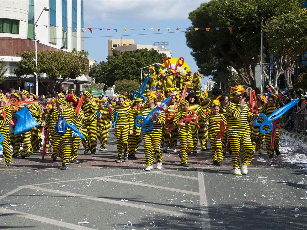 фестивали на кипре
