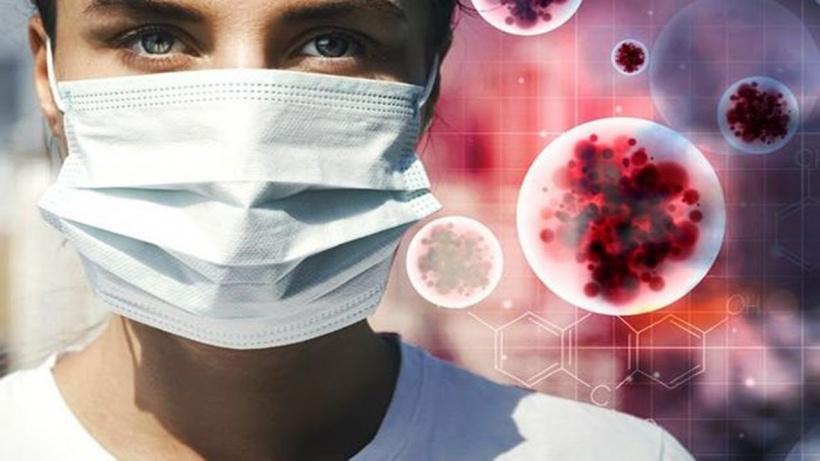 кронавирус на кипре