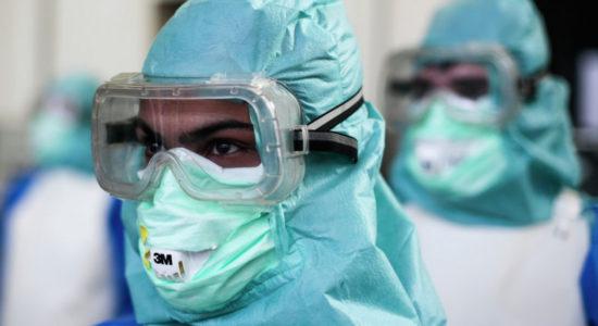 Есть ли коронавирус на Кипре 2020?