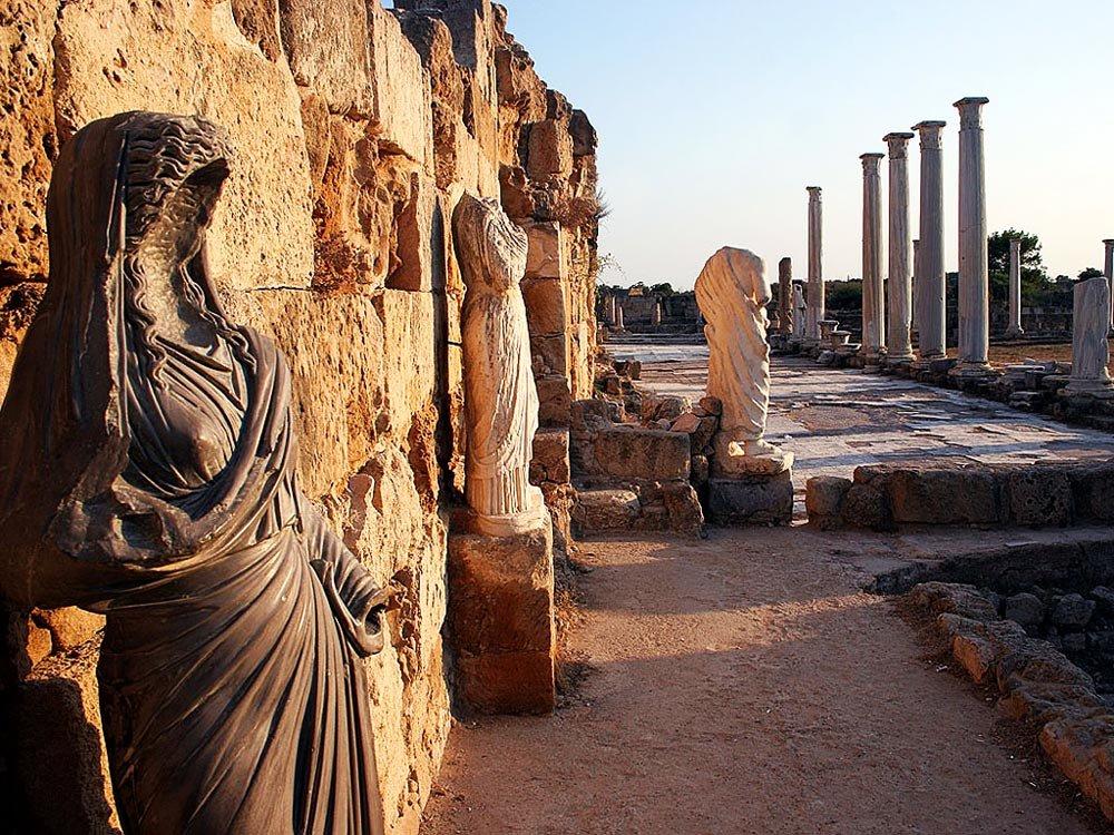 25 интересных фактов о Кипре и киприотах