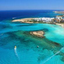 Туризм на Кипре в 2020 году: открытие границы для туристов