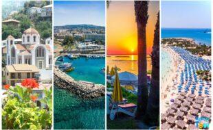 Ситуация на Кипре с туризмом и коронавирусом в 2021 году в целом и для россиян