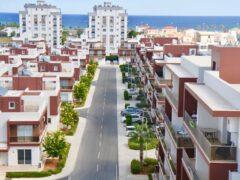 Недвижимость на Кипре: виллы и клубные апартаменты