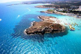 Кипр – остров мечты